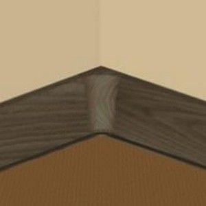 Set 4 buc piese de colt interior plinta PBC605.162