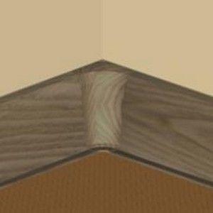 Set 4 buc piese de colt interior plinta PBC605.159