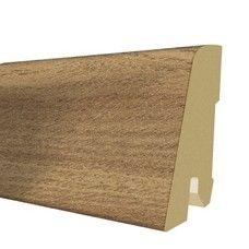 Plinta MDF Egger 60x17 mm culoare Stejar Windsor